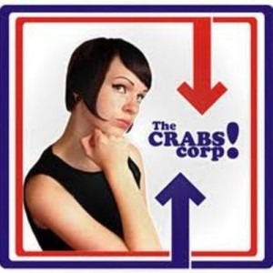 The Crabs Corporation – nouvel EP