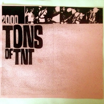 2000TONS OF TNT