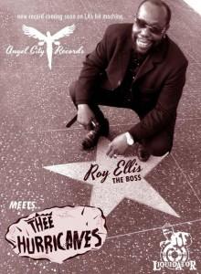 Roy-Ellis