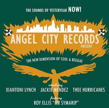 angel-city-records