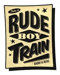 rude boy train