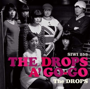 The Drops - A Go-Go