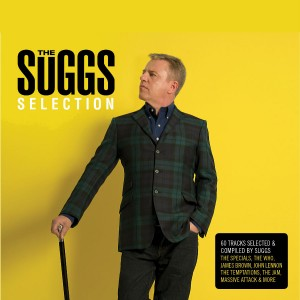 Various-Artists-The-Suggs-Selection-Signed