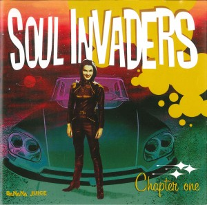 Soul Invaders