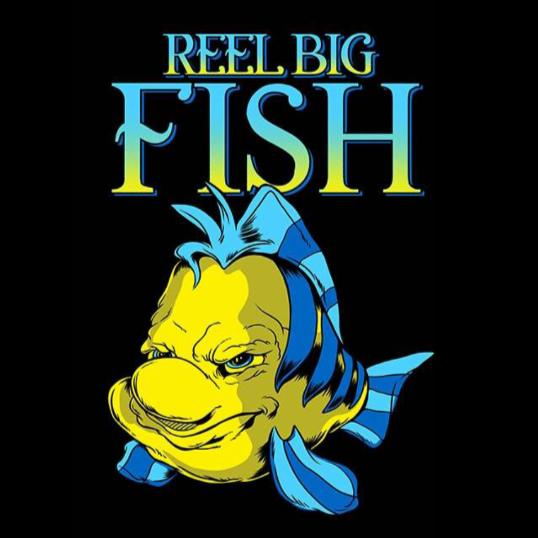 Reel big fish rude boy train for Reel big fish