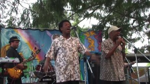 Keith and Tex Sierra Nevada World Music Festival June 23, 2013 whole show Boonville California (BQ)